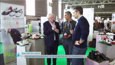 Salon du Golf - PARIS 2018